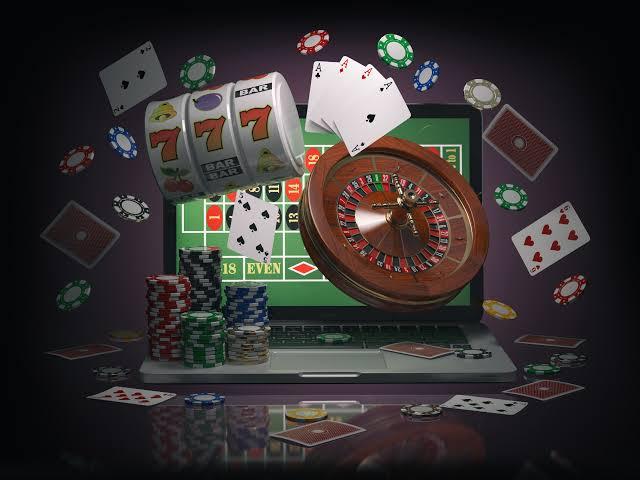 Cara Mengakses Dan Memilih Situs Judi Live Casino Terpercaya