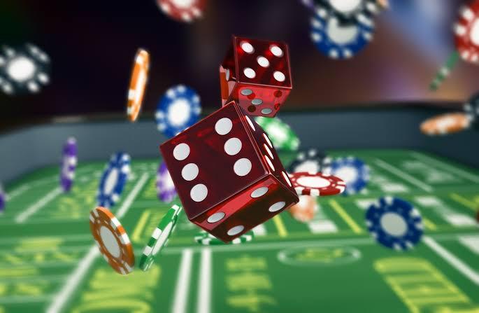 Jenis-Jenis Permainan Live Judi Casino Yang Paling Banyak Digemari