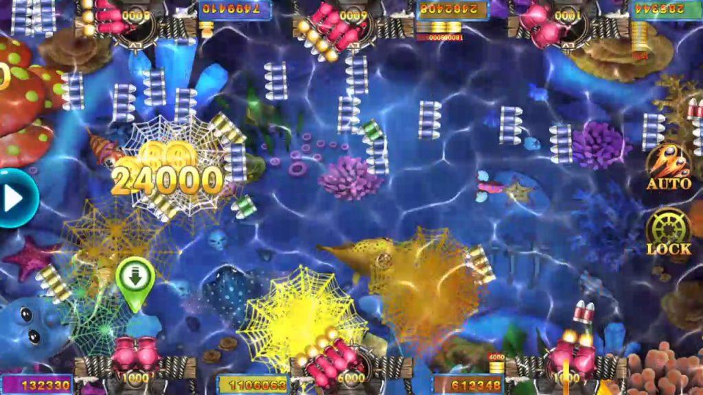 Peluru Tembak Ikan Online Yang Wajib Kamu Ketahui Sebagai Gamer