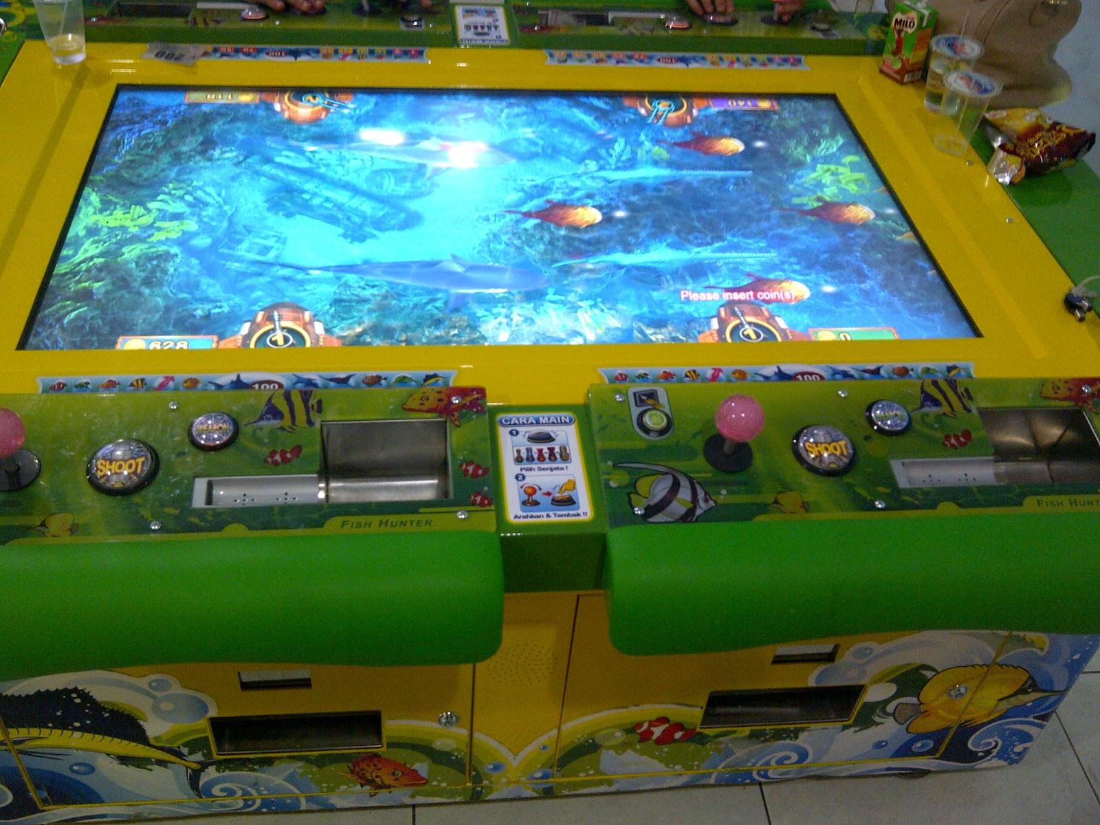 Cara Jitu Memenangkan Permainan Online Judi Tembak Ikan