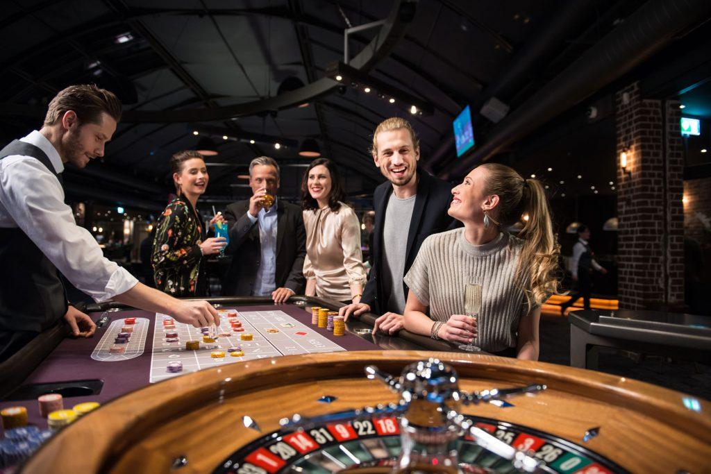 Cara Bermain Roulette Online Dengan Uang Asli
