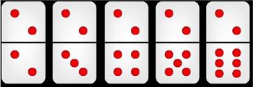 Kartu Domino Seri 2 1 - Cara Bermain DominoQQ Online