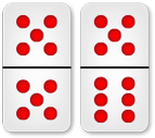 Kartu Domino Seri 5 1 - Cara Bermain DominoQQ Online