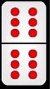 Kartu Domino Seri 6 - Cara Bermain DominoQQ Online