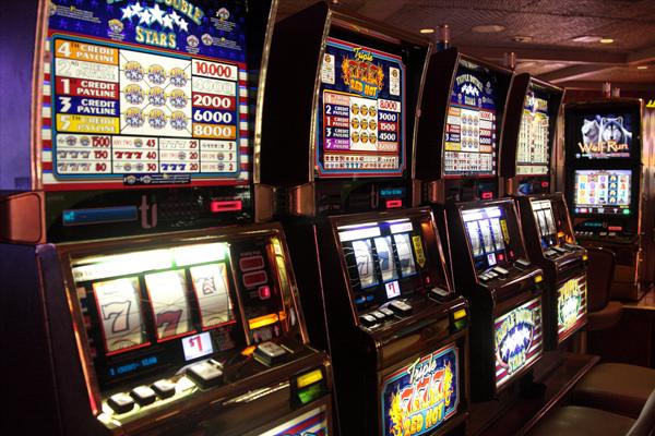 Mengenal dan Memahami Permainan Judi Slot Game