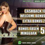 qqroletttttt 150x150 - QQRolex Situs Bandar Judi Online Aman dan Terpercaya Indonesia