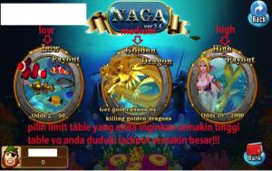 Cara Bermain Judi Tembak Ikan Online