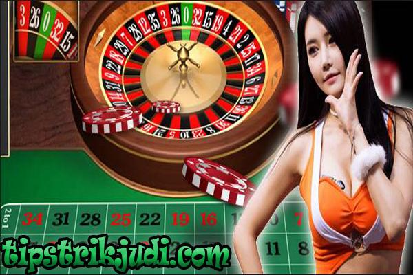 Roulette Online Mempunyai Kualitas Layanan Tinggi